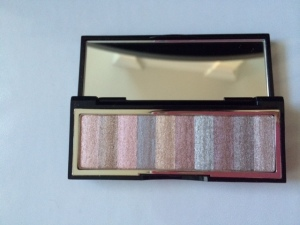 Bobbi Brown Sequin Shimmer Brick Eye Palette