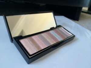 Bobbi Brown Sequin Shimmer Brick Palette