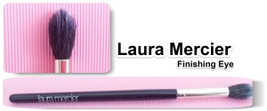 Laura Mercier Finishing brush,blending eye brush