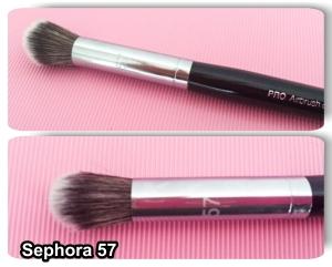 Sephora PRO airbrush concealer 57