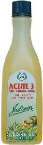 Aceite Oil 3, beauty oils