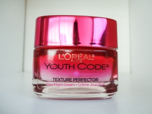 L'Oreal Youth Code™ Texture Perfector Day/Night Cream, L'Oreal, day cream, night cream, skin care