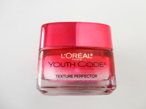 L'Oreal Youth Code™ Texture Perfector Day/Night Cream, l'oreal, day cream, night cream, skincare,