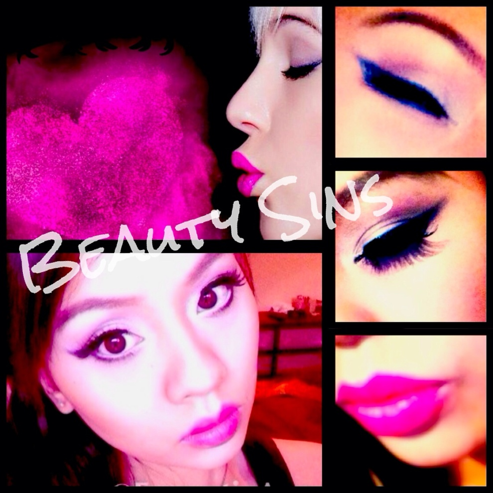 inglot.valentine 2014, inglot ad,makeup,