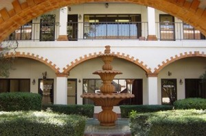 The Spa Plaza Cortez