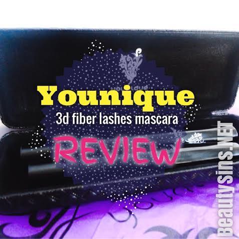 younique, younique 3d fiber mascara, mascara, fiber mascara, lashes, beauty tip, beauty review